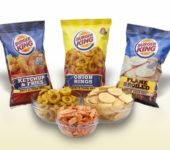 Burger King Licensed Potato Chips